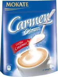 Smetana do kávy Carmen Classic 200 g