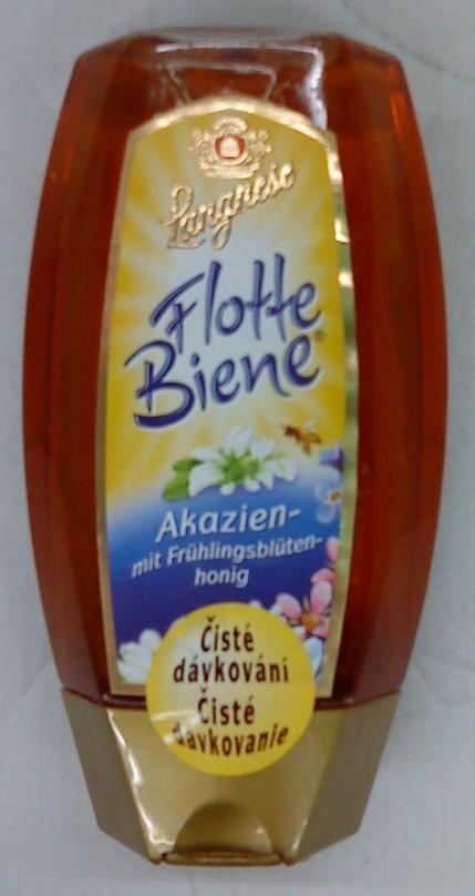 Med včelí akátový 250 g