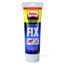 Lepidlo Pattex Super Fix 50g