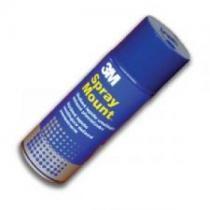 Lepidlo ve spreji 3M Mount 400ml (spray Spraymount sprej 400 ml)
