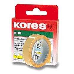Lepící páska oboustranná 50 mm x 5 m (kobercová isolepa oboustraná lepicí izolepa kobercovka)