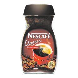Káva Nescafé Classic instantní 100g