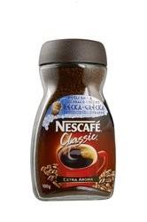Káva Nescafé Classic instantní 200g